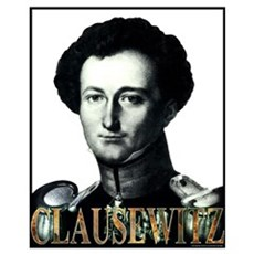 of Clausewitz (16x20) Poster