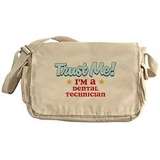 Trust me Dental technician Messenger Bag