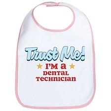Trust me Dental technician Bib