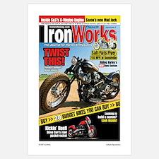IronWorks June 2007