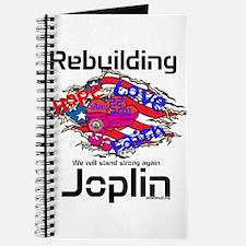 Rebuilding Joplin Journal