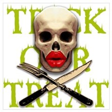 Halloweener Poster