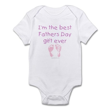 best fathers day gift Infant Creeper