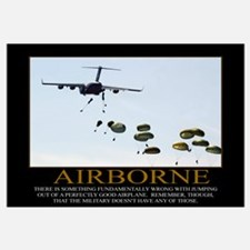 Airborne Motivational