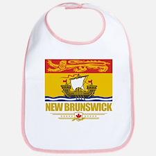 New Brunswick Pride Bib