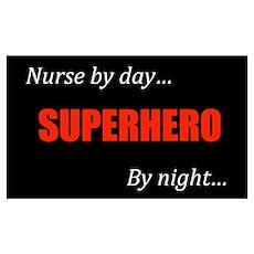 Nurse Gift Poster
