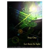 12 step recovery Wrapped Canvas Art