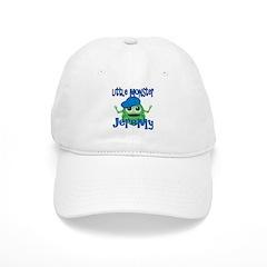 Little Monster Jeremy Baseball Cap