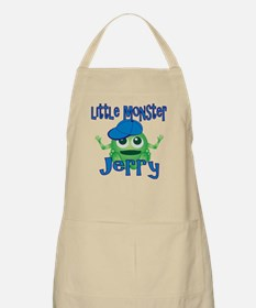 Little Monster Jerry Apron