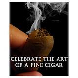 Cigar Posters