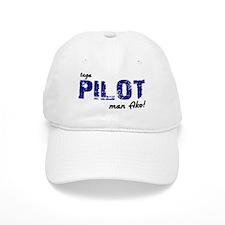 Pilotme Baseball Cap