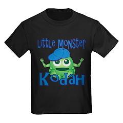 Little Monster Kodah T