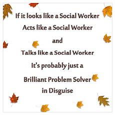 Problem Solver Poster