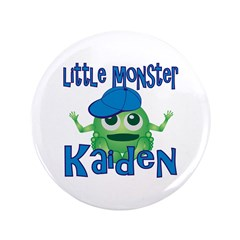 Little Monster Kaiden 3.5