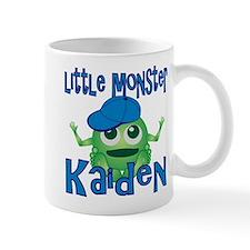 Little Monster Kaiden Mug