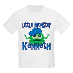 Little Monster Kenneth T-Shirt