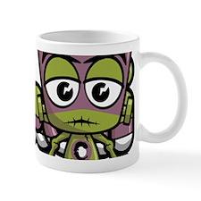 Creature Mascot Mug