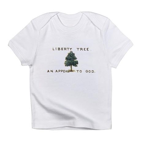 Liberty Tree Infant T-Shirt