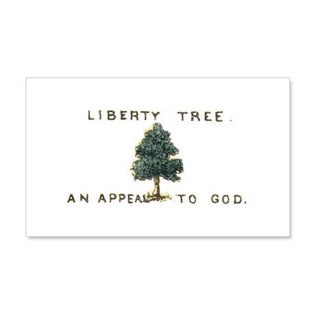 Liberty Tree 22x14 Wall Peel