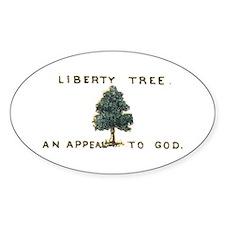 Liberty Tree Decal