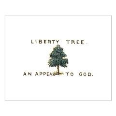 Liberty Tree Posters