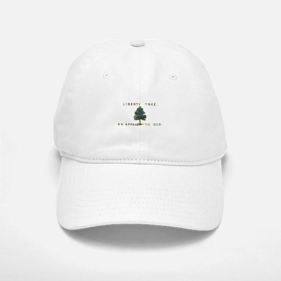 Liberty Tree Baseball Baseball Cap