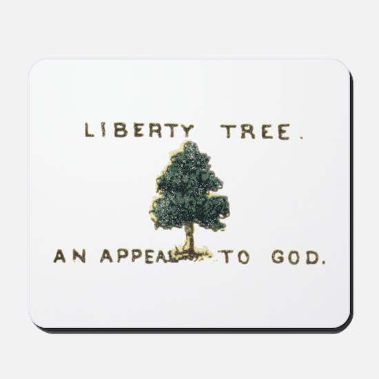 Liberty Tree Mousepad