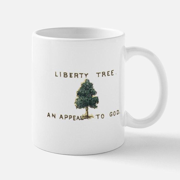 Liberty Tree Mug