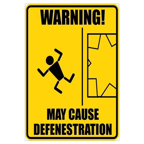 Defenestration - Wikipedia