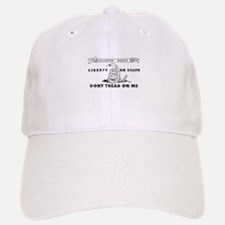 Culpepper Minute Men Baseball Baseball Cap
