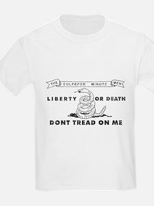 Culpepper Minute Men T-Shirt