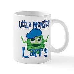 Little Monster Larry Mug
