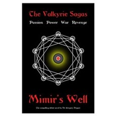 Mimir's Well large Poster