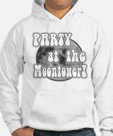 Party At The Moontower Hoodie