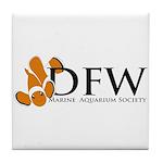 DFWMAS Tile Coaster
