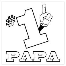 #1 - PAPA Poster