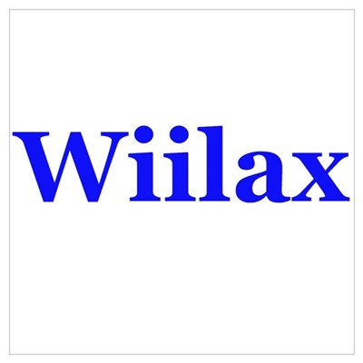 Wiilax Poster