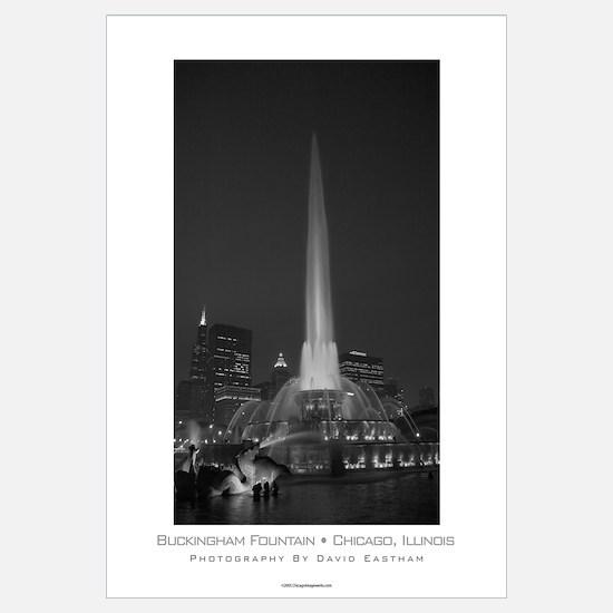 Buckingham Fountain - Chicago, Illinois