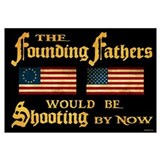 Founding fathers Posters