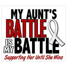 My Battle Too 1 PEARL WHITE (Aunt) r Poster