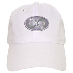 Infinite Peace Baseball Cap