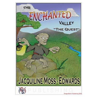 The Enchanted Valley Poster