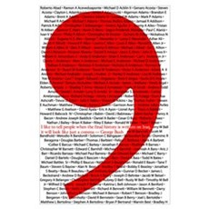 Just a Comma Poster