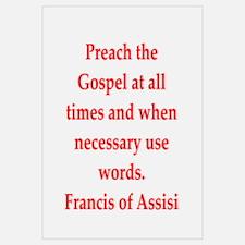 Saint Francis of Assisi