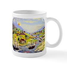 Cute Colonial style Mug