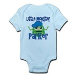 Little Monster Parker Infant Bodysuit