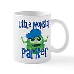 Little Monster Parker Mug