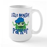Little Monster Parker Large Mug