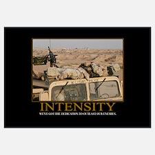 Intensity Motivational