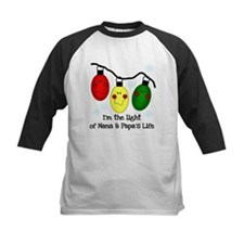 Light of Nana and Papa's Life Tee